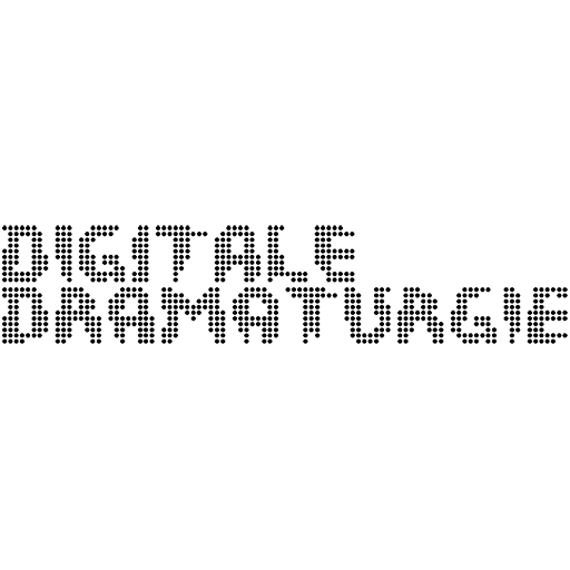 Logo Initiative Digitale Dramaturgie